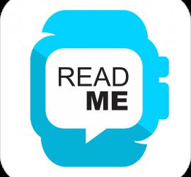Read Me Icon